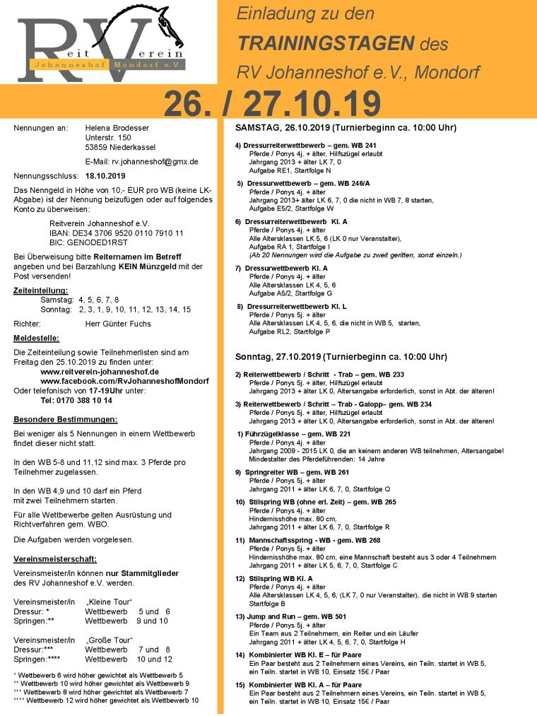 Ausschreibung_Johanneshof_Mondorf_Oktober_2019
